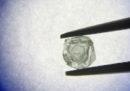 In Russia è stato trovato un diamante dentro un diamante