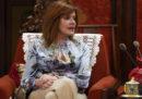 La vicepresidente del Perù si è dimessa, rifiutando la nomina a presidente decisa dal Parlamento