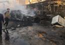 È esplosa un'autobomba nella città siriana di Qamishli, controllata dai curdi: secondo fonti locali ci sono diversi morti