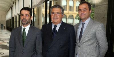 Rodolfo De Benedetti dice che l'offerta di suo padre per Gedi è inaccettabile
