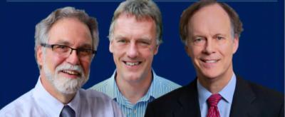 Il Nobel per la Medicina a William G. Kaelin Jr, Peter J. Ratcliffe e Gregg L. Semenza