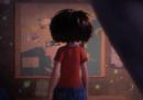 Il film di animazione