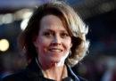 Sigourney Weaver non è solo Ellen Ripley