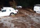 Un uomo è morto dopo essere stato travolto da un torrente in piena in provincia di Siracusa