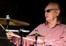 È morto Ginger Baker, il batterista dei Cream