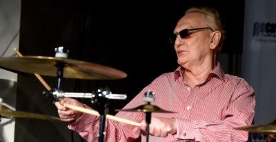 È morto Ginger Baker, il leggendario batterista dei Cream