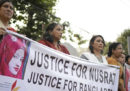 In Bangladesh 16 persone sono state condannate a morte per l'omicidio della studentessa bruciata viva lo scorso aprile