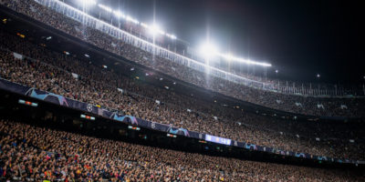 A Barcellona non si vince mai