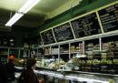 Il famoso ristorante Barney Greengrass di New York è stato chiuso temporaneamente dalle autorità sanitarie