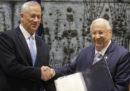 In Israele il centrista Benny Gantz ha ricevuto l'incarico di provare a formare un governo