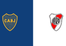 Boca-River di Copa Libertadores in diretta streaming