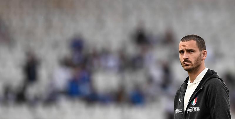 Italia-Grecia, le formazioni ufficiali: Donnarumma unico rossonero titolare