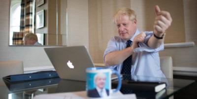 La nuova offerta di Boris Johnson su Brexit