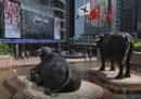 La società che controlla la borsa di Hong Kong ha rinunciato all'acquisizione delle borse di Londra e Milano