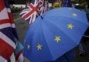 I paesi dell'Unione Europea non sono riusciti a mettersi d'accordo sul rinvio di Brexit: se ne riparlerà la prossima settimana