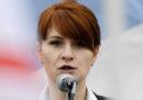 La spia russa Maria Butina sarà rilasciata dalla prigione della Florida in cui sta scontando la sua pena e sarà trasferita in Russia