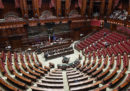 La Camera ha approvato definitivamente il taglio del numero dei parlamentari