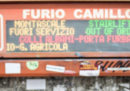 Da stamattina è chiusa la fermata Furio Camillo della Metro A di Roma