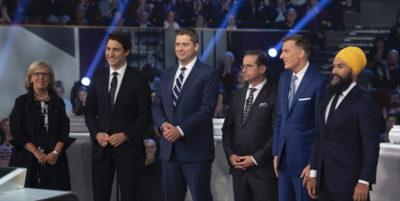 Trudeau può vincere ancora?