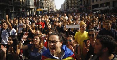 La sentenza di condanna contro gli indipendentisti catalani, spiegata