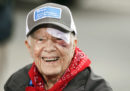 Jimmy Carter è stato dimesso dall'ospedale dov'era stato ricoverato 2 settimane fa