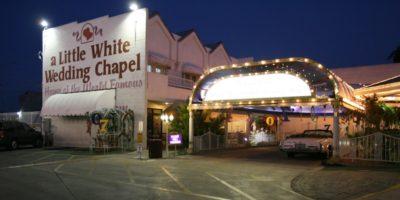 Storia dei matrimoni a Las Vegas