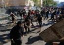 Le persone morte nelle proteste in Cile ora sono 15