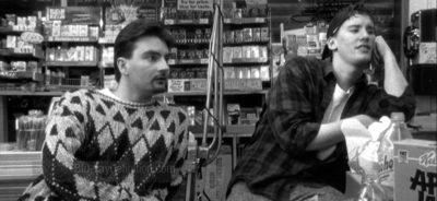 """I 25 anni di """"Clerks"""""""