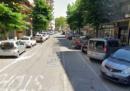 Due persone sospettate dell'omicidio di Luca Sacchi, il 24enne colpito alla testa da un proiettile a Roma, sono state fermate dalla polizia