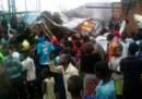 Almeno 31 persone sono morte in un incidente che ha coinvolto un autobus in Congo