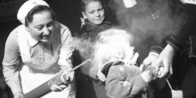 Sconfiggeremo la malaria anche grazie ai nazisti?