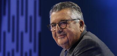 Carlo De Benedetti ha fatto un'offerta per ricomprare il 30% di Gedi Spa