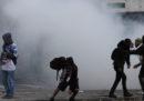 370 persone sono state arrestate in Ecuador in due giorni di sciopero nazionale