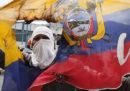 Cosa sta succedendo in Ecuador