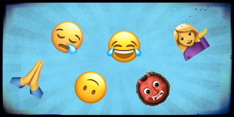 16 Emoji Dal Significato Dibattuto Il Post