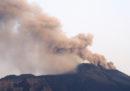 Oggi i voli diretti o in partenza dall'aeroporto di Catania potrebbero avere ritardi a causa di un'eruzione dell'Etna