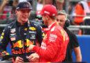Max Verstappen è stato penalizzato e non partirà dalla pole position nel Gran Premio del Messico: al suo posto ci sarà Charles Leclerc