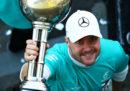 Valtteri Bottas ha vinto il Gran Premio del Giappone di Formula 1