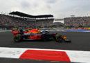 Max Verstappen partirà dalla pole position nel Gran Premio del Messico di Formula 1