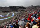 Formula 1, il Gran Premio del Messico in diretta TV