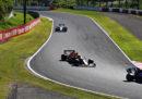 Il Gran Premio del Giappone di Formula 1 in diretta tv o in streaming