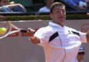 L'ex tennista italiano Andrea Gaudenzi è il nuovo presidente dell'Associazione dei tennisti professionisti (ATP)
