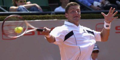 Tennis: Andrea Gaudenzi designato presidente Atp