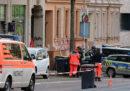 L'attacco neonazista a Halle, in Germania
