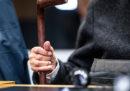 In Germania sarà processato un uomo di 93 anni che lavorò come guardia al campo di concentramento di Stutthof