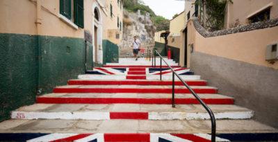 Si vota a Gibilterra, e c'entra Brexit