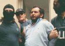 La Corte di Cassazione ha negato gli arresti domiciliari a Giovanni Brusca, il mafioso responsabile della strage di Capaci