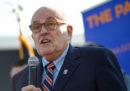 È stato arrestato un altro collaboratore di Rudolph Giuliani