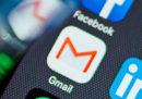 Gmail ci ha abituati a non pagare, ma ora Google inizia a chiedere il conto