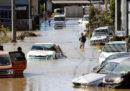 Ci sono 33 morti per il tifone Hagibis in Giappone
